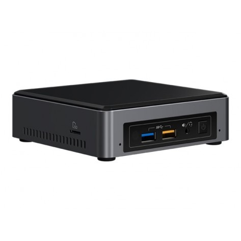 mini ordinateur de bureau Intel NUC7I3BNK