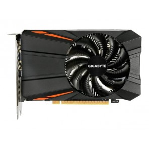 Carte graphique Gigabyte GeForce GTX 1050 D5 2G
