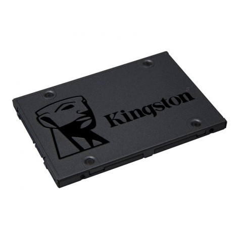 SSD Kingston SSDNow A400 - 480 Go