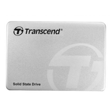SSD Transcend - 480 Go