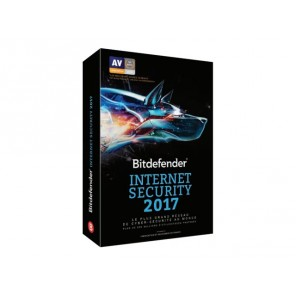 Antivirus BitDefender Internet Security 2017
