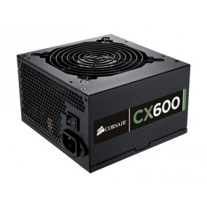 alimentation Corsair CX600