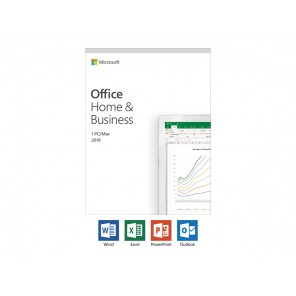 Pack Office Microsoft Home and Business 2019