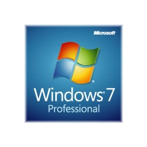 Windows 7 Professionel SP1 - OEM - 64-bit