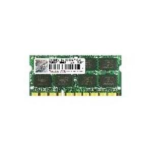 RAM DDR3 SODIM  Transcend 4 Go