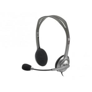 Casque Micro Logitech Headset H110