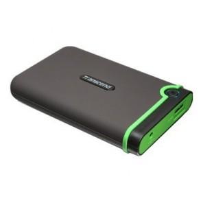 Disque dur externe Transcend - 500 Go USB 3.0