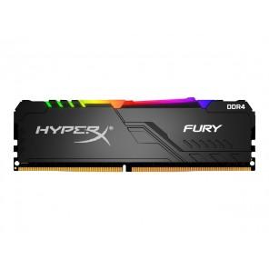 HyperX FURY RGB - DDR4 - module - 16 Go