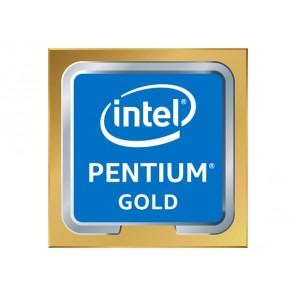 Intel Pentium Gold G5400 - 3.7 GHz - 2 cœurs - 4 filetages - 4 Mo cache - LGA1151 Socket - Box